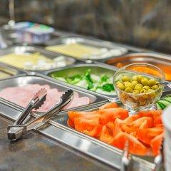 Гостиница BISHOTEL в Липецке 2 отзыва об отеле, цены и фото номеров - забронировать гостиницу BISHOTEL онлайн Липецк питание