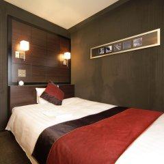Отель Wing International Premium Tokyo Yotsuya Япония, Токио - отзывы, цены и фото номеров - забронировать отель Wing International Premium Tokyo Yotsuya онлайн комната для гостей