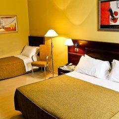 Отель Panorama Италия, Сиракуза - отзывы, цены и фото номеров - забронировать отель Panorama онлайн комната для гостей фото 5
