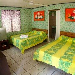 Отель Pension Justine Французская Полинезия, Тикехау - отзывы, цены и фото номеров - забронировать отель Pension Justine онлайн детские мероприятия