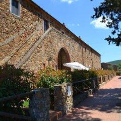 Отель Antico Borgo Casalappi фото 11