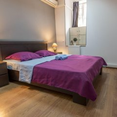 Отель Corner Hostel Грузия, Тбилиси - отзывы, цены и фото номеров - забронировать отель Corner Hostel онлайн комната для гостей фото 2