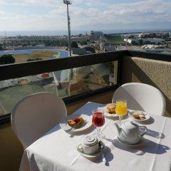 Отель Panorama Италия, Кальяри - 1 отзыв об отеле, цены и фото номеров - забронировать отель Panorama онлайн балкон