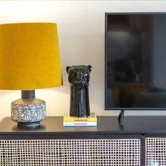 Апартаменты Sweet Inn Apartments - Saldanha Лиссабон интерьер отеля