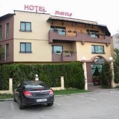 Отель Diavolo Болгария, София - отзывы, цены и фото номеров - забронировать отель Diavolo онлайн парковка