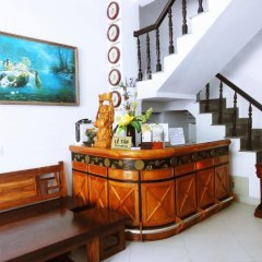 Phong Luu Hotel Nha Trang интерьер отеля фото 2