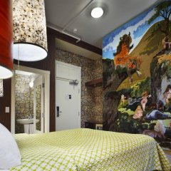 Отель Gladstone Hotel Канада, Торонто - отзывы, цены и фото номеров - забронировать отель Gladstone Hotel онлайн спа фото 2