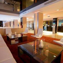 Отель Ayre Gran Hotel Colon Испания, Мадрид - 1 отзыв об отеле, цены и фото номеров - забронировать отель Ayre Gran Hotel Colon онлайн интерьер отеля фото 2
