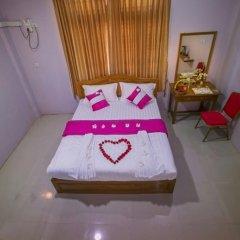 Отель Golden Dragon Hotel Мьянма, Пром - отзывы, цены и фото номеров - забронировать отель Golden Dragon Hotel онлайн комната для гостей фото 3