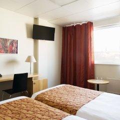 Отель Metropol (Таллинн) комната для гостей фото 2