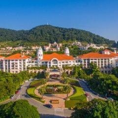 Guangzhou Phoenix City Hotel фото 11