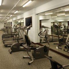 Grand Emperor Hotel фитнесс-зал фото 4