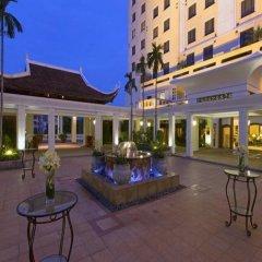 Sheraton Hanoi Hotel фото 5