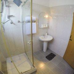 Отель White Palace ванная