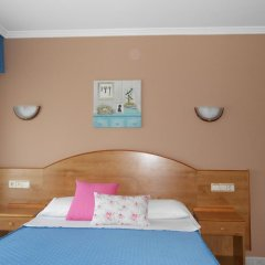 Отель Habitaciones Ninfa комната для гостей фото 5
