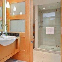 Greektown Casino Hotel ванная фото 2