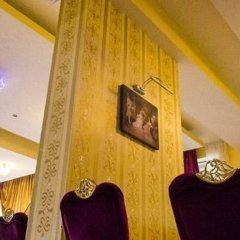 Отель Elit Hotel Balchik Болгария, Балчик - отзывы, цены и фото номеров - забронировать отель Elit Hotel Balchik онлайн интерьер отеля