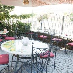 Отель Relais San Michele Риволи-Веронезе питание фото 3