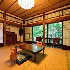 Отель Syoho En Япония, Дайсен - отзывы, цены и фото номеров - забронировать отель Syoho En онлайн комната для гостей фото 4