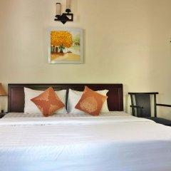 Отель An Bang Beach Holidays комната для гостей фото 3