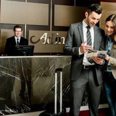 Отель Adina Apartment Hotel Berlin CheckPoint Charlie Германия, Берлин - 4 отзыва об отеле, цены и фото номеров - забронировать отель Adina Apartment Hotel Berlin CheckPoint Charlie онлайн фото 4