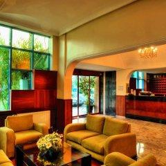 Отель Dragos Beach Кемер интерьер отеля
