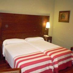 Отель Husa Urogallo Испания, Вьельа Э Михаран - отзывы, цены и фото номеров - забронировать отель Husa Urogallo онлайн комната для гостей фото 3
