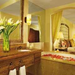 Отель Marquis Los Cabos, Resort & Spa - Adults Only ванная фото 2