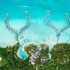 Отель InterContinental Bora Bora Resort and Thalasso Spa фото 3