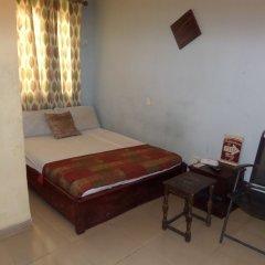 Kamkaa Hotel & Suites удобства в номере