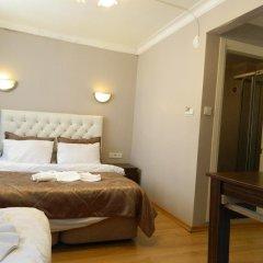 Millenium Hotel Стамбул комната для гостей фото 3