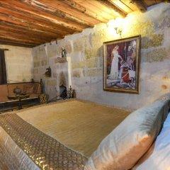 Мини-Отель Castle Inn Cappadocia Ургуп комната для гостей фото 2
