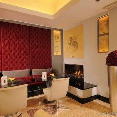 Отель Antares Hotel Rubens Италия, Милан - 2 отзыва об отеле, цены и фото номеров - забронировать отель Antares Hotel Rubens онлайн интерьер отеля фото 2
