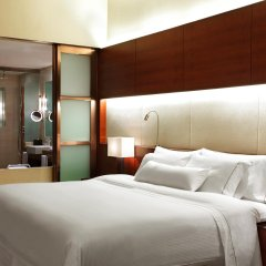 Отель The Westin Guangzhou Гуанчжоу комната для гостей