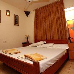 Отель Bedouin Garden Village комната для гостей фото 2