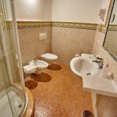 Отель Riviera dei Dogi Италия, Мира - отзывы, цены и фото номеров - забронировать отель Riviera dei Dogi онлайн ванная