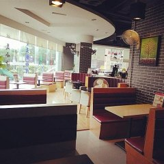 Hongchang Business Hotel Шэньчжэнь фото 11