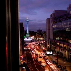 Отель Paris Bastille Франция, Париж - отзывы, цены и фото номеров - забронировать отель Paris Bastille онлайн фото 2