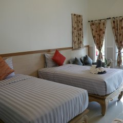 Отель My Home Lantawadee Resort Ланта комната для гостей