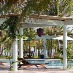 Отель le belhamy Hoi An Resort and Spa с домашними животными