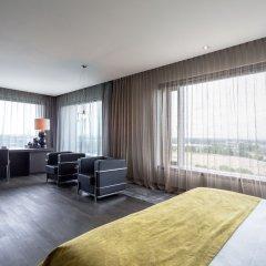 Отель Van der Valk Airporthotel Düsseldorf Германия, Дюссельдорф - отзывы, цены и фото номеров - забронировать отель Van der Valk Airporthotel Düsseldorf онлайн фото 5
