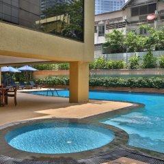 Отель Siri Sathorn Hotel Таиланд, Бангкок - 1 отзыв об отеле, цены и фото номеров - забронировать отель Siri Sathorn Hotel онлайн детские мероприятия фото 2