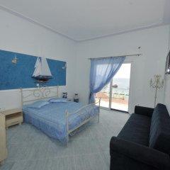 Отель Blue Princess Beach Resort - All Inclusive комната для гостей фото 3