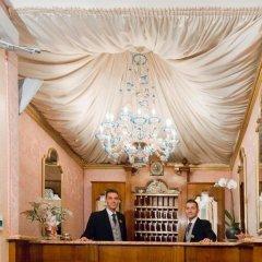 Отель COLOMBINA Венеция спа