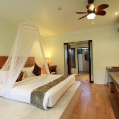 Отель Mimosa Resort & Spa комната для гостей фото 3