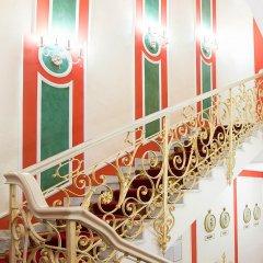 Metro Hotel Apartments Одесса балкон