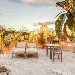 Отель Exclusive Terrace Largo Argentina Италия, Рим - отзывы, цены и фото номеров - забронировать отель Exclusive Terrace Largo Argentina онлайн фото 5
