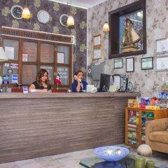 Hotel Petit Maria Jose интерьер отеля