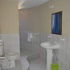 Отель Bule Horizon at Casa Feliz ванная