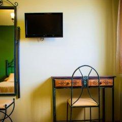 Отель Hostal Ametzaga?A Сан-Себастьян удобства в номере фото 2